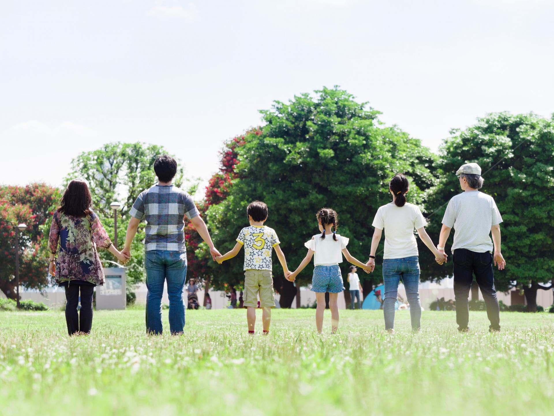 家族信託について考える