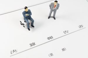 中小企業における役員借入金について